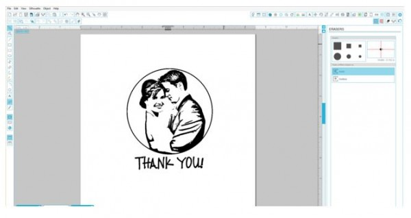 Project: Custom Photo Stamps with The Mint Tool