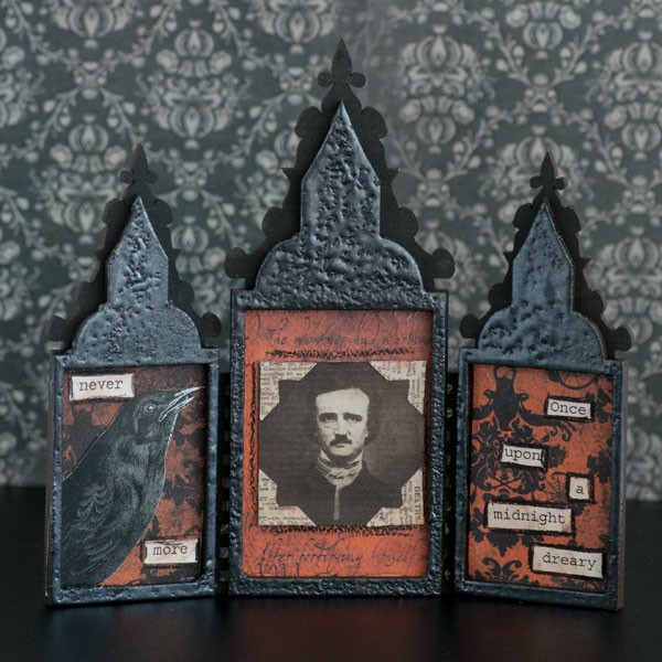 Projects: 31 Halloween Paper Craft Projects