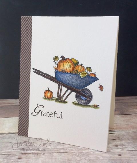 Jen Timko - CC60 - Grateful