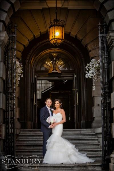 30 James Street Wedding Photography | cheshire ...