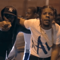 Rowdy Rebel Extends His 'NY Flex'