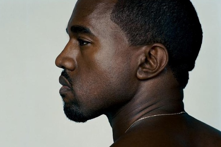 """Kanye West Released """"Champions"""" From """"Cruel Winter"""""""