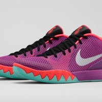 "Nike Kyrie 1 ""Easter"" Release Date"