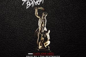 Santana Banga Cain and Abel Cover Art