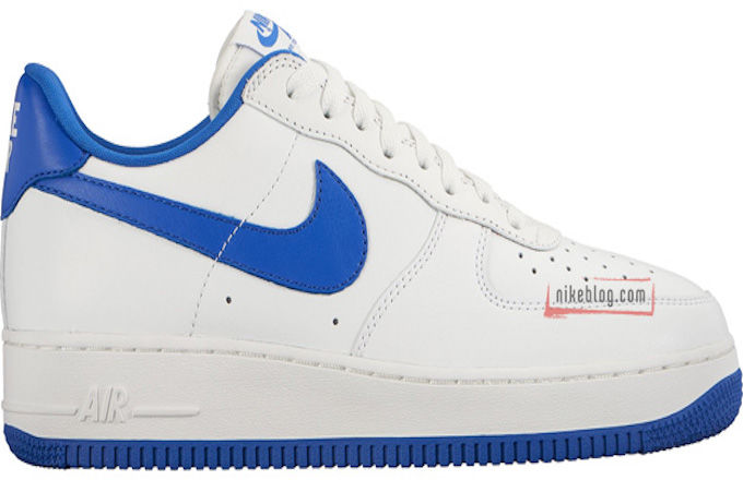 Nike Is Giving the O.G. Treatment to the Air Force 1 Low