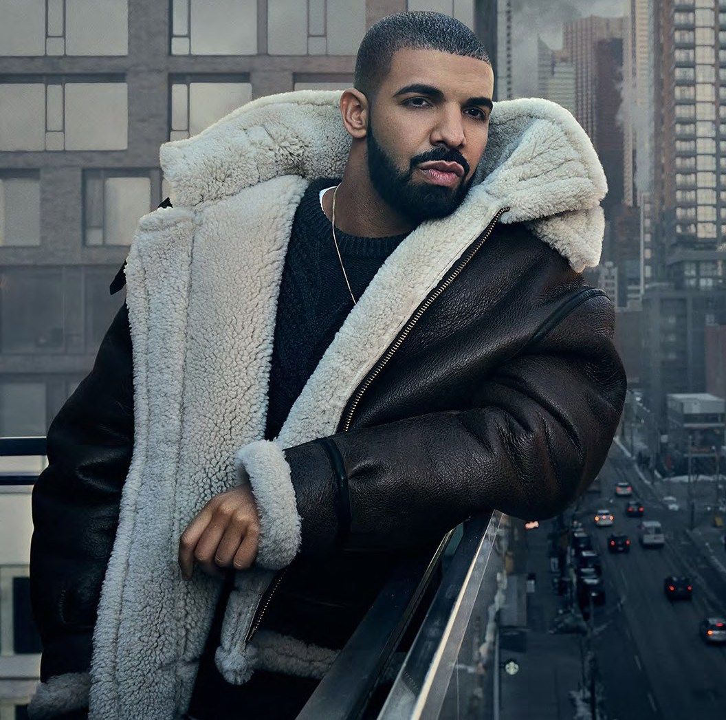 Drake's 'VIEWS' Sells Over a Million Copies In Its First Week