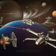 aero starwars