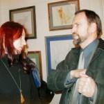 Мой ласковый и нежный зверь<br />Дом Архитектора, г. Барнаул, 2005 г.