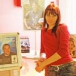 """Рождающая образы<br />Книжный гипермаркет """"Лас-Книгас"""", г. Новосибирск, 2009 г."""