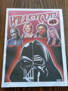 Valleycon 41 2015