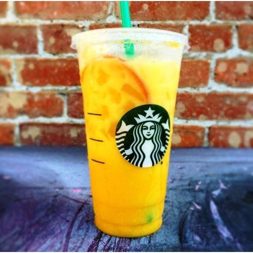 Medium Crop Of Starbucks Dragon Drink