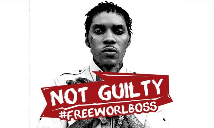 Plan To Kill Vybz Kartel In Prison Reportedly Revealed!
