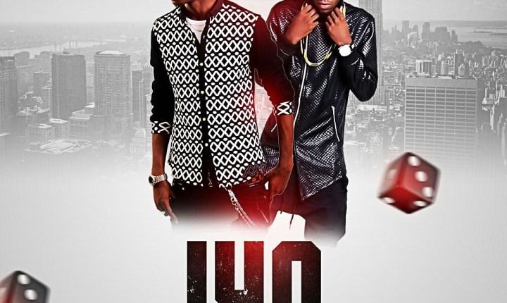 Jay A FT Dazlah – IYO