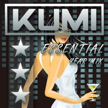Kumi – Essential Year Mix
