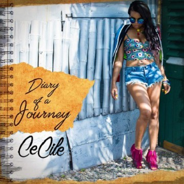 Ce'cile – Diary Of A Journey