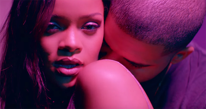 Why We Can't Get Enough of Rihanna-Drake Latest Video