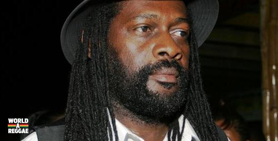 Veteran Reggae Singer Jimmy Riley Dies At Age 61