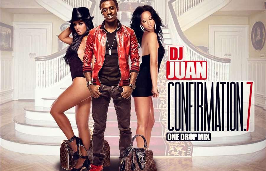 DJ Juan Machwani- CONFIRMATION 7 Mp3 Download