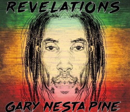 """Listen: Gary Nesta Pine """"Thanks and Praise"""""""