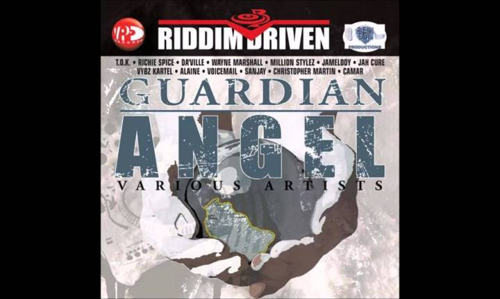 Guardian Angel Riddim Mix 2007  [FRESH EAR]  mix by djeasy