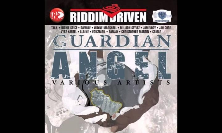Guardian Angel Riddim Mix 2007  [FRESH EAR]  mix by djeasy
