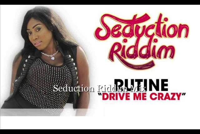 SEDUCTION RIDDIM MIX  FT.  Tiana, Kalado, Fiona, Hitmaker, Rutine, Demaco, & Chevaughn. G.E.F.S