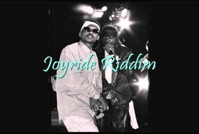 Joyride Riddim Mix (14 songs) – DJ Riddims