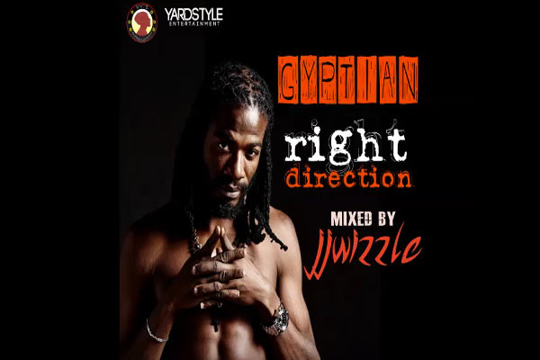Download Gyptian – Right Direction (Mixtape) By JJWizzle (2016)