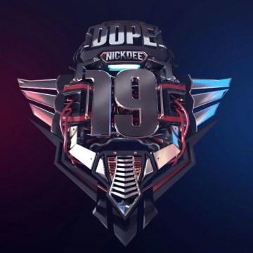 Dope Vol. 19 Download Dj Kym NickDee