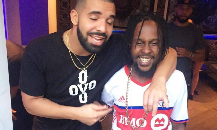 "Popcaan Says Drake Is My ""Brother For Life"" Don't Like It ""S**k Them Mada"""