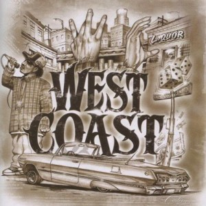 Dj Adrian West Coast Hip Hop Mix mp3 Download