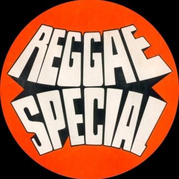 Vintage Reggae Mix