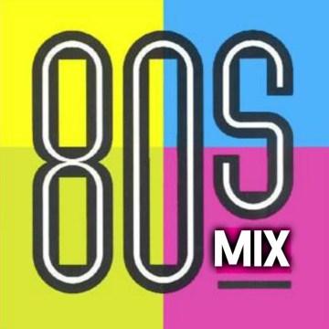 Ol Skool 80s Mix by Dj Adrian