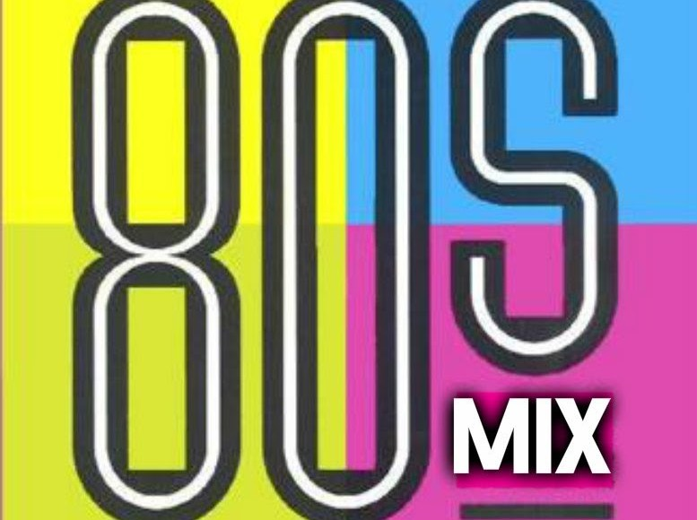 Ol Skool 80s Mix by Dj Adrian