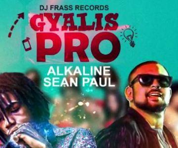 Alkaline, Sean Paul – Gyalis Pro Official Video