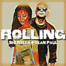 "Watch Sean Paul and Shenseea ""Rolling"""