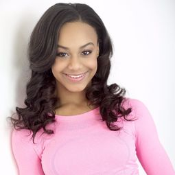 nia sioux height