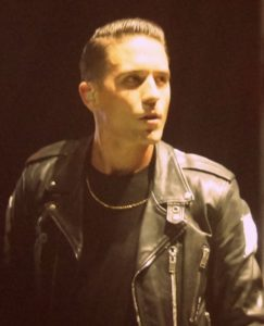g eazy height