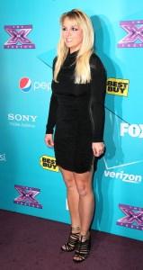 15. Britney Spears