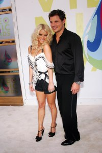 2005 MTV VMA's Hosted By Diddy - Arrivals