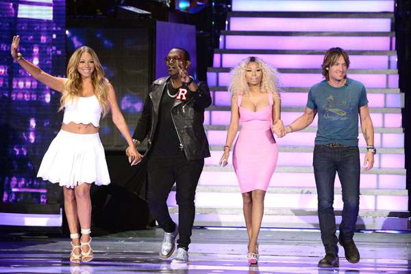 "FOX's ""American Idol"" - Season Twelve"