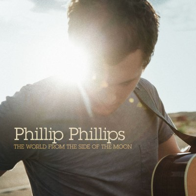 Phillip Phillips album