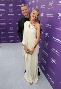 Eric Dane & Rebecca Gayheart