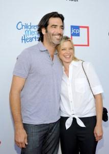 Carter Oosterhouse & Amy Smart