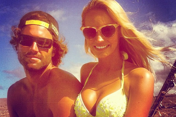 Brody Jenner & Bryana Holly