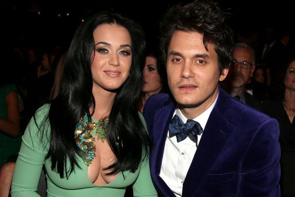 Katy Perry & John Mayer
