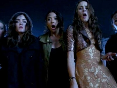 Pretty Little Liars screenshot