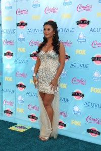 Fox Teen Choice Awards 2013 - Red Carpet