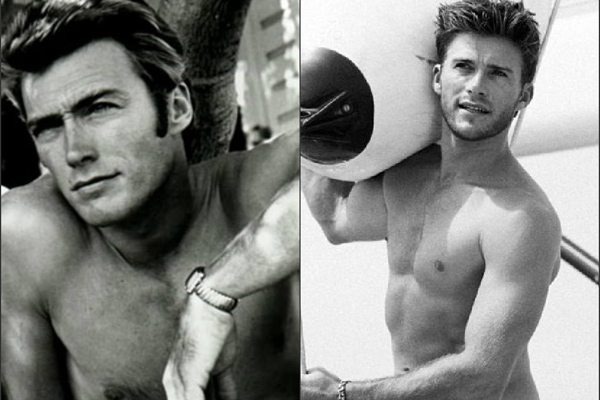 Clint Eastwood & Scott Eastwood
