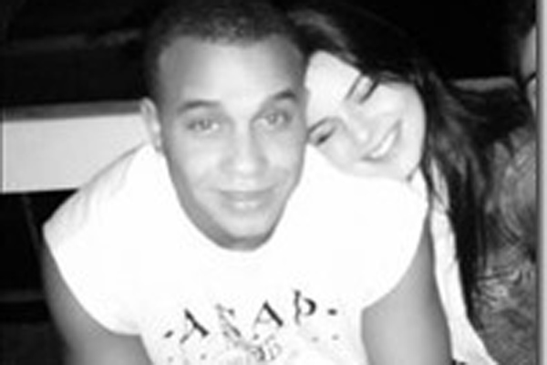 Julian Brooks & Kendall Jenner